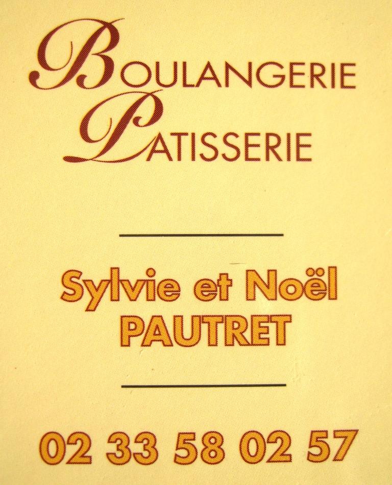 Boulangerie Pautret