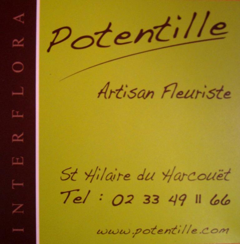 Fleuriste St Hilaire